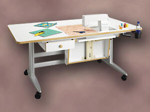 Horn Air lift sewing/craft table