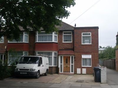 Two bedroom first floor flat situated within 7 mins walk to Colindale tube station