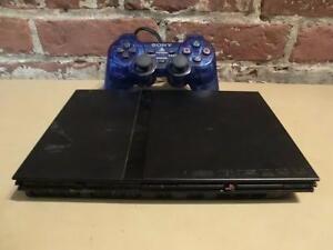 Console Sony ps2 (i013498)