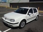 2000 Volkswagen Golf Hatchback Bracken Ridge Brisbane North East Preview