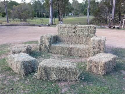 Quality Hay and Stockfeed