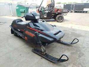 Yamaha Exciter | Find Snowmobile Trailers, Parts