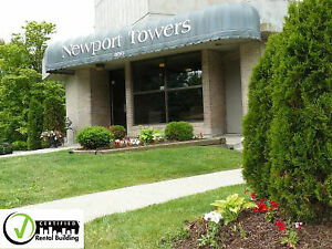 2BR- Apartment Available- Newport Towers- available