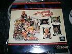 American Graffiti Laserdisc
