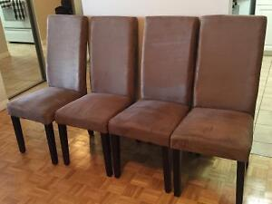 Dining Chairs Buy Or Sell Chairs Recliners In Winnipeg Kijiji Class