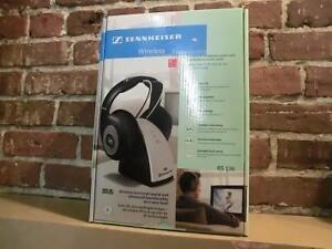 Casque d'écoute sans-fil Sennheiser RS 136 (i013204)