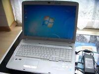 Various Working Laptops Windows 7 4gb ram 250gb hard drive £70
