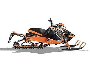 2019 Arctic Cat XF 6000 High Country ES 141