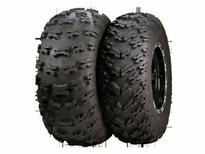 BRAND NEW - 4 Holeshot ATR tires