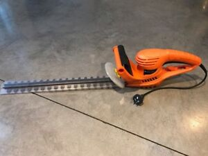 Ringgrip 500W Electric Hedge Trimmer Rozelle Leichhardt Area Preview