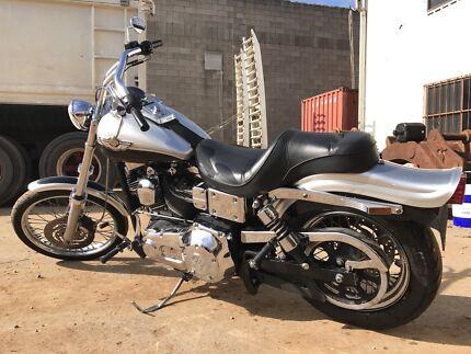2003 Harley Davidson Dyna Wide Glide