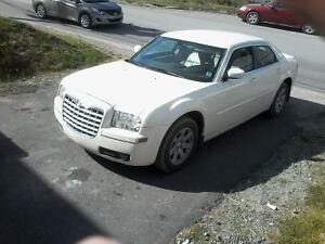 2007 Chrysler 300-Series Other