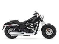 2015 Harley-Davidson FXDF - Dyna Fat Bob
