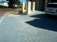 Want your brick paving done by a pro Joondalup Joondalup Area Preview