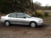 2004 Holden Commodore Sedan Majorca Central Goldfields Preview