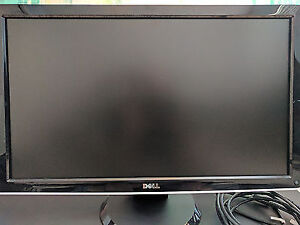 "Dell ST2410B X175R 24"" Widescreen HD LCD Monitor 1920x1080 DVI H"