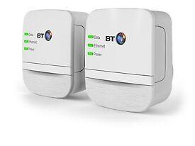 NEW BT Broadband Extender 600 Kit