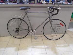 Vélo de cyclotourisme Vélosport 60cm - 0721-4