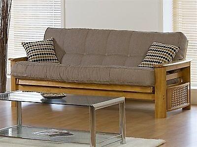 Kyoto Memphis Futon Sofa Bed