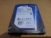 500Gb hard drive (3.5 inch SATA, 7200rpm)