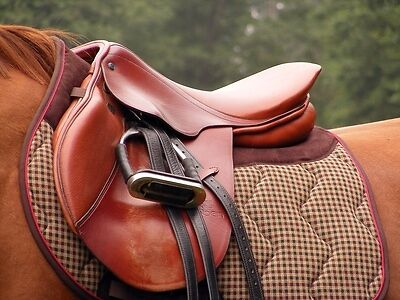 Your Guide to Leather Saddles for Beginning Riders