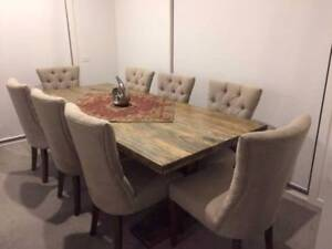 9 PCE Dinning Blackburn North Whitehorse Area Preview