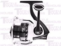 Abu garcia fishing rod and reels!