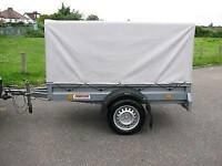 Neptun car trailer for sale