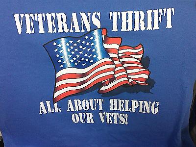 Veterans Thrift Non-profit Corp