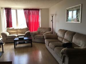 Sask Drive Condo -  Room For Rent