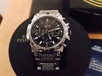 Festina Chrono Watch NEW