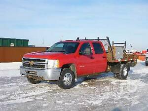 Wanted 1 ton dually preferred