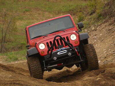 How Can You Customise Your Jeep?