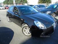 2013 Alfa Romeo Giulietta 2.0 JTDm-2 170 bhp TCT Lusso - AUTOMATIC!