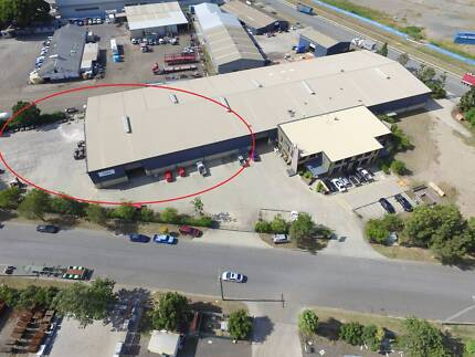 Industrial/Warehouse for lease at Hemmant, QLD