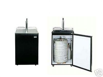 Summit Draft Beer Cooler Dispenser Kegerator Sbc500b7 -new