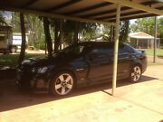 2009 Holden Commodore v8 excellent condition Carseldine Brisbane North East Preview