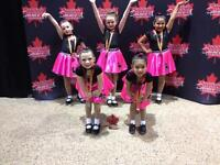 TYNDALL PARK COMMUNITY CENTRE - DANCE LESSONS