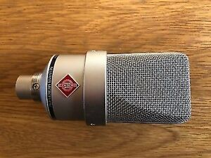 Neumann TLM 103 Microphone with Shock Mount. Excellent Condition