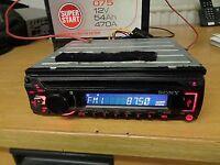 Sony Xplod CDX-GU1000U Car Stereo