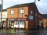 Shop to Rent in Oldham Town Centre