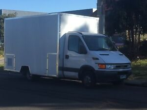 Mobile food truck Campbellfield Hume Area Preview
