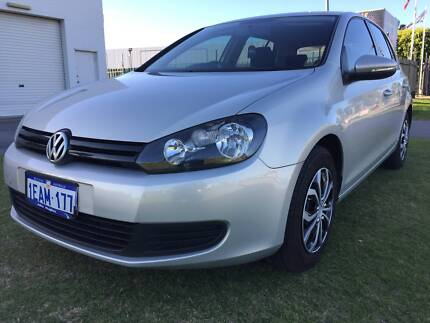 2012 Volkswagen Golf Hatchback Automatic **IMMACULATE CONDITION**