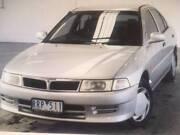 2002 Mitsubishi Lancer Sedan Romsey Macedon Ranges Preview