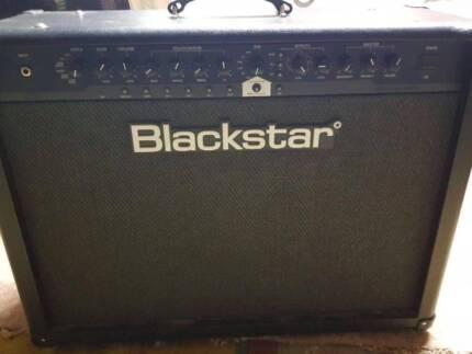 "Blackstar ID:260 TVP 2x60 watt 2x12"" Programmable  Combo Amp"