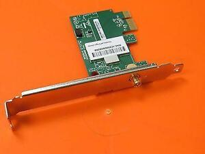 Anatel Wireless Network Card - 802.11 b/g/n - 150Mbps - PCI-E