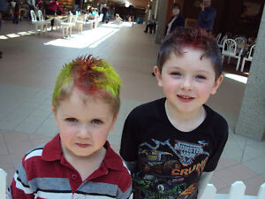 Face Painting For Family Events, Birthday Parties, & More! Peterborough Peterborough Area image 5