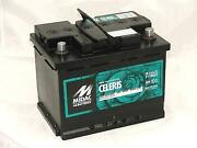 Autobatterie 62AH