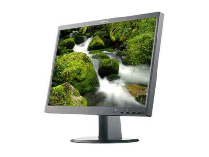 "22"" Widescreen Monitor - Lenovo"