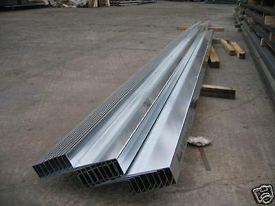 Z Purlins Roofing Ebay